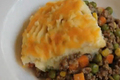 How To Make Kraft Shepherd's Pie