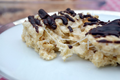 How To Make S'mores Krispy Treats