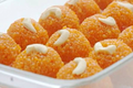 Boondi Laddu and Motichoor Laddus