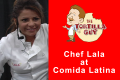 An Interview With Chef Lala At Comida Latina  Video