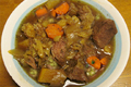 How To Make Lamb Stew Basic Recipe