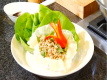 How To Make Larb Chicken Salad
