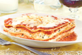 Wegmans Cheese Lasagna
