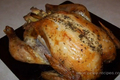 Roast Chicken Filipino Style