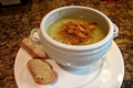 How To Make Betty's Leek And Potato Soup