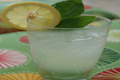 How To Make Lemon Bimbo Basilade