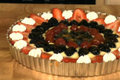 How To Make Lemon Tart With Fresh Berries