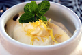 How To Make Lemon Semifreddo