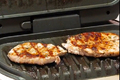 Zesty Lemon-Thyme Kitchen Grilled Boneless Pork Chops