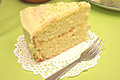 How To Make Eggless Lime Cake