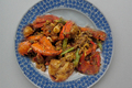 How To Make Lobster Cantonese