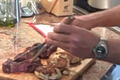 How To Make Griling Basics Of  Beef Steaks And Crab Cakes