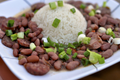 Lousiana Red Beans and Rice