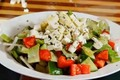 Low-Fat Greek Salad Recipe Video