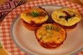 Lunch Box Quiches