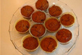 How To Make Healthy And Tasty Carrot Bran Cupcakes