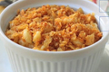 How To Make No-bake Crispy Potato Chip Macaroni And Cheese