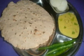 Maharashtrian Gram Flour Stew