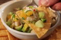 How To Make Mexican-style Mahi Mahi Ceviche
