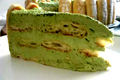 How To Make Green Tea Tiramisu