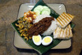 How To Make Nasi Lemak
