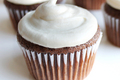 How To Make Malted Chocolate Cupcakes