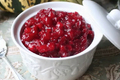 How To Make Thanksgiving Mango Cranberry Sauce