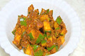 How To Make Instant Mango Pickle - Zatpat Aam Achar