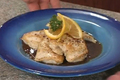 Chicken Breast Dijon