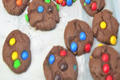 Chocolate Chip Cookies, Snacks, 4 Ingredients, Cooking with Kim, Kids