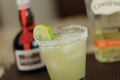 How To Make A Cadillac Margarita With Grand Marnier by Rockin Robin
