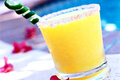 How To Make Mango Margarita