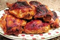 How To Make Marinated Red Currant Chicken