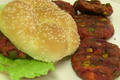 How To Make Vegetable Masala Burger