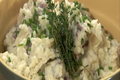 How To Make Garlic Mashed Potatoes Hd