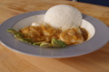 How To Make Thai Jumbo Scallops With Massaman Curry Sauce