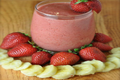 How To Make Mcdonalds Strawberry Banana Smoothie