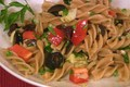 How To Make Pasta Salad With Vegetables