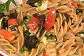 How To Make Mediterranean Pasta Salad