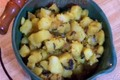 Zesty Methi Aloo