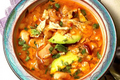 How To Make Mexican Chicken Soup
