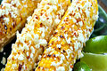Elote - Mexican Style Grilled Corn