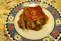 Cheryls Home Cooking/Mexican Lasagna