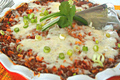 How To Make Mexican Tamale Pie