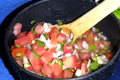 How To Make Mexican Pico De Gallo