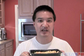Michael Angelo's Shrimp Scampi Review