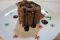 Microwave Coffee Mug Chocolate Cake