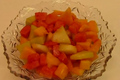 Mouthwatering Melon Salad