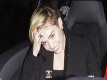 Miley Cyrus Clubbing In La -- Paparazzi Asks Her To Stick Her Tongue Out Video