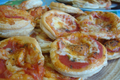How To Make Mini Pizza Party